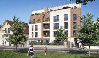 Épinay-sur-Orge programme immobilier neuf « Villa Rossays
