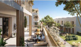 Arpajon programme immobilier neuve « Programme immobilier n°219674 » en Loi Pinel