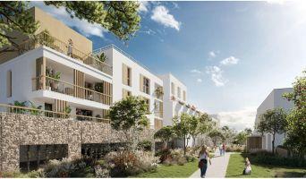 Arpajon programme immobilier neuve « Programme immobilier n°219674 » en Loi Pinel  (2)