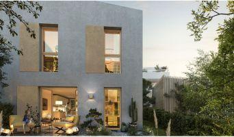 Arpajon programme immobilier neuve « Programme immobilier n°219674 » en Loi Pinel  (5)