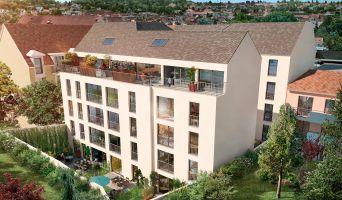 Arpajon programme immobilier neuve « Le Premium » en Loi Pinel  (2)
