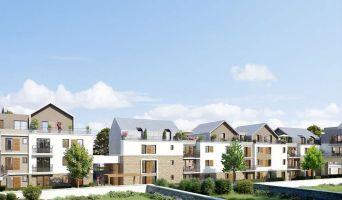Arpajon programme immobilier neuve « Programme immobilier n°215935 » en Loi Pinel  (2)