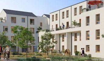 Arpajon programme immobilier neuf « Resto/Verso » en Loi Pinel