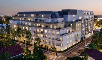Athis-Mons programme immobilier neuve « Programme immobilier n°216383 » en Loi Pinel  (2)