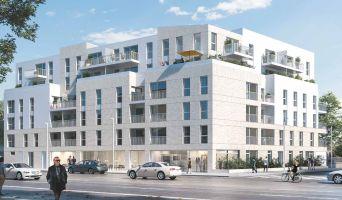 Photo n°1 du Résidence « Attraction » programme immobilier neuf en Loi Pinel à Athis-Mons