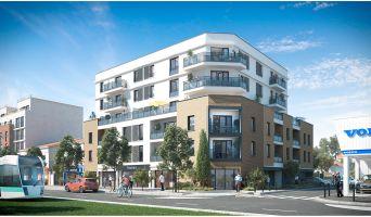 Photo du Résidence « Bel'Angle » programme immobilier neuf en Loi Pinel à Athis-Mons