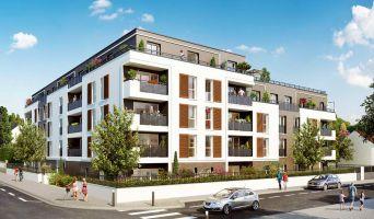 Photo du Résidence «  n°212922 » programme immobilier neuf à Athis-Mons