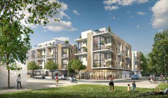 Photo du Résidence « Version Seine » programme immobilier neuf à Athis-Mons