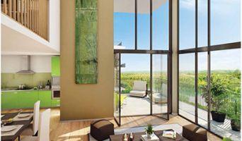 Résidence « Version Seine » programme immobilier neuf en Loi Pinel à Athis-Mons n°2