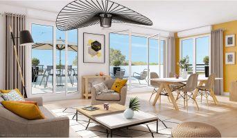 Photo n°1 du Résidence « Villa Joanna » programme immobilier neuf en Loi Pinel à Athis-Mons