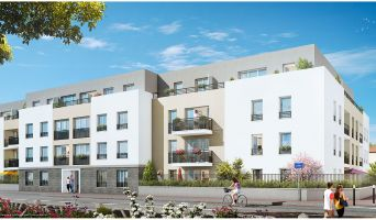 Athis-Mons programme immobilier neuve « Villa Joanna » en Loi Pinel  (2)