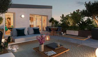 Bondoufle programme immobilier neuve « Grandeur Nature »
