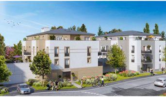 Programme immobilier neuf à Breuillet (91650)