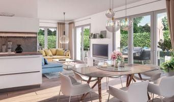 Cerny programme immobilier neuve « Écryn »  (3)