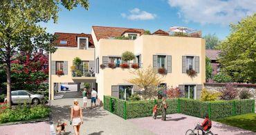 Résidence « La Villa Beauregard » (réf. 214640)à Chilly Mazarin, quartier Centre réf. n°214640