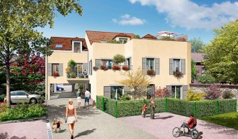 Programme immobilier neuf à Chilly-Mazarin (91380)