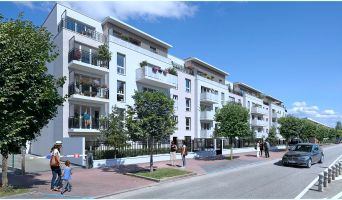 Chilly-Mazarin programme immobilier neuve « Programme immobilier n°216297 »  (2)