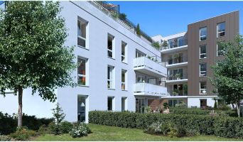 Chilly-Mazarin programme immobilier neuve « Programme immobilier n°216297 »  (3)