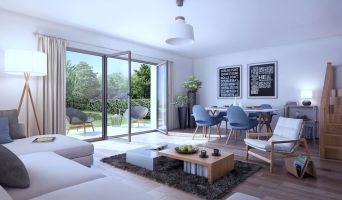 Chilly-Mazarin programme immobilier neuve « Programme immobilier n°216297 »  (4)