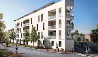 Photo n°1 du Résidence « Médicis » programme immobilier neuf en Loi Pinel à Chilly-Mazarin