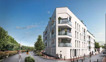 Photo n°2 du Résidence « Médicis » programme immobilier neuf en Loi Pinel à Chilly-Mazarin