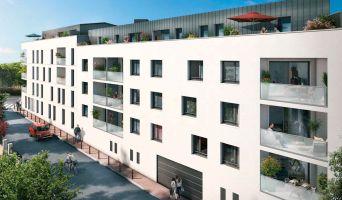 Photo n°3 du Résidence « Médicis » programme immobilier neuf en Loi Pinel à Chilly-Mazarin