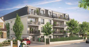 Résidence « Villa Cardinale » (réf. 216131)à Chilly Mazarin, quartier Centre réf. n°216131