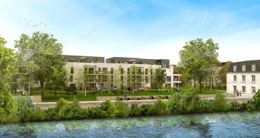 « Castel Joli » (réf. 211510)Programme neuf à Corbeil Essonnes réf. n°211510