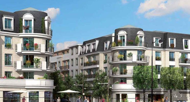 Photo du Résidence neuf « Coeur De Ville »