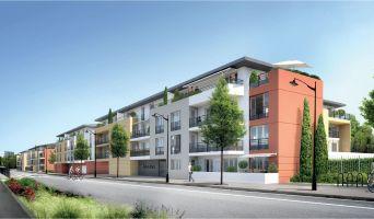 Résidence « Green Park » programme immobilier neuf en Loi Pinel à Corbeil-Essonnes n°2