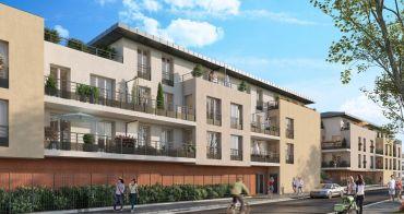Corbeil-Essonnes programme immobilier neuf « Novéa »