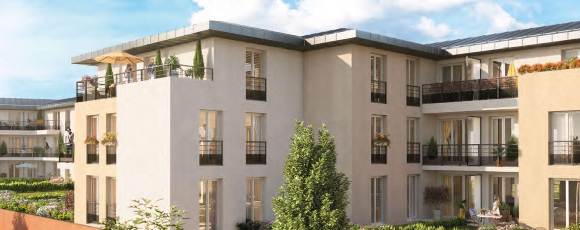 Résidence Novéa à Corbeil-Essonnes
