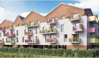 Photo du Résidence « Tempo Tranche 1 » programme immobilier neuf en Loi Pinel à Corbeil-Essonnes