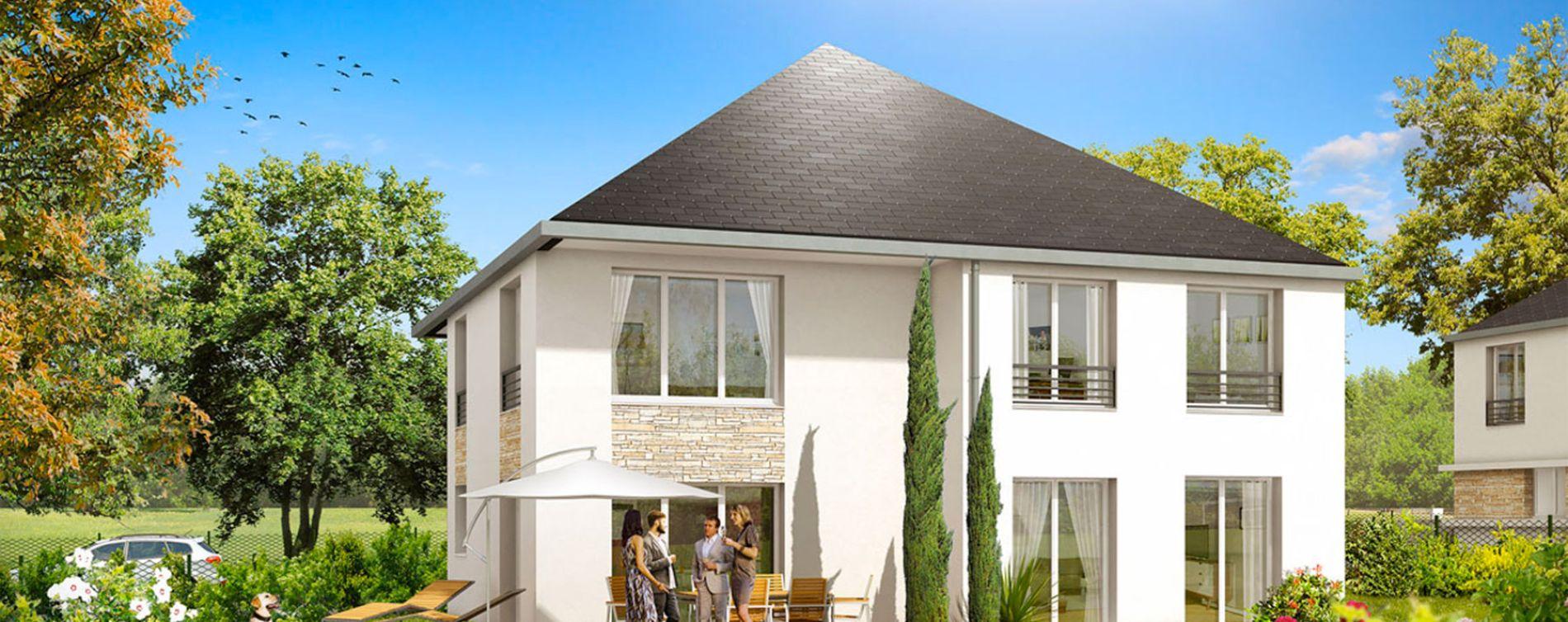 Résidence Villa Elisabeth à Draveil