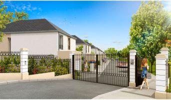 Programme immobilier neuf à Draveil (91210)