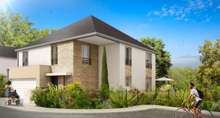 Photo n°3 du Résidence neuf « Villa Elisabeth »