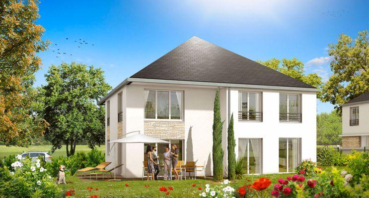 Photo n°4 du Résidence neuf « Villa Elisabeth »