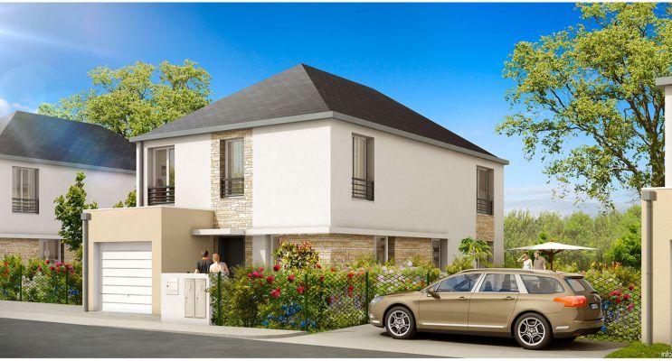 Photo n°5 du Résidence neuf « Villa Elisabeth »