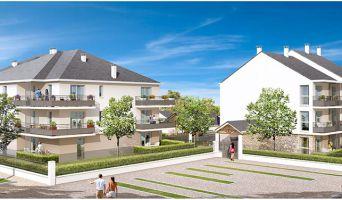 Programme immobilier neuf à Égly (91520)