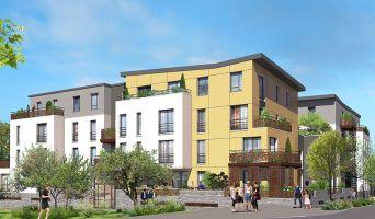 Résidence « Les Terrasses De L'Orge » programme immobilier neuf en Loi Pinel à Épinay-sur-Orge n°1