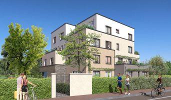 Résidence « Les Terrasses De L'Orge » programme immobilier neuf en Loi Pinel à Épinay-sur-Orge n°2