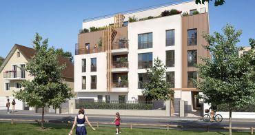 Épinay-sur-Orge programme immobilier neuf « Programme immobilier n°219308 » en Loi Pinel