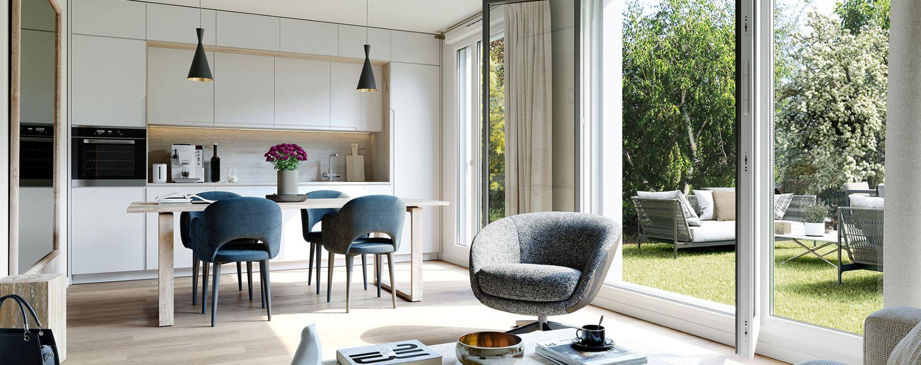 Épinay-sur-Orge : programme immobilier neuve « Programme immobilier n°219308 » en Loi Pinel (4)