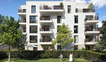 Épinay-sur-Orge programme immobilier neuve « Programme immobilier n°219308 » en Loi Pinel  (2)
