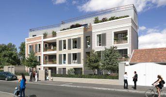 Épinay-sur-Orge programme immobilier neuve « Programme immobilier n°219308 » en Loi Pinel  (3)