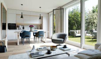 Épinay-sur-Orge programme immobilier neuve « Programme immobilier n°219308 » en Loi Pinel  (4)