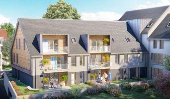 Programme immobilier neuf à Étampes (91150)