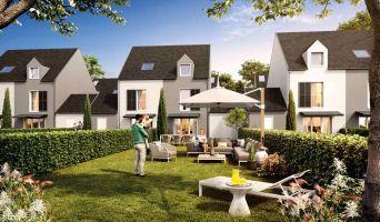 Résidence « Les Villas D'Adrien » programme immobilier neuf en Loi Pinel à Étampes n°2