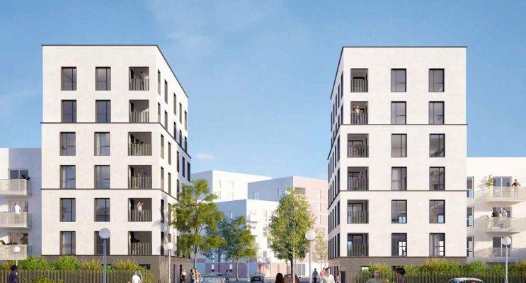 Photo du Résidence «  n°218173 » programme immobilier neuf en Loi Pinel à Évry