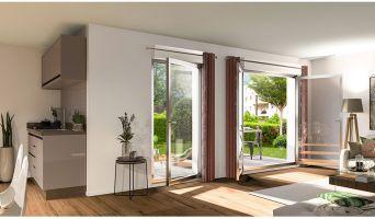Photo du Résidence « 2Venir' » programme immobilier neuf à Évry